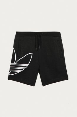 adidas Originals - Pantaloni scurti copii 128-170 cm
