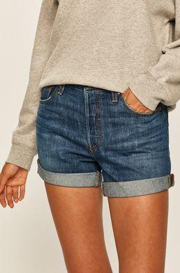 Levi's - Pantaloni scurti jeans