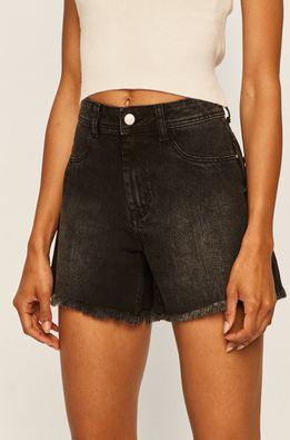 Jacqueline de Yong - Pantaloni scurti jeans