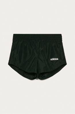 adidas - Детски къси панталони 146-170 cm