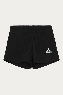 adidas Performance - Detské krátke nohavice 128-170 cm