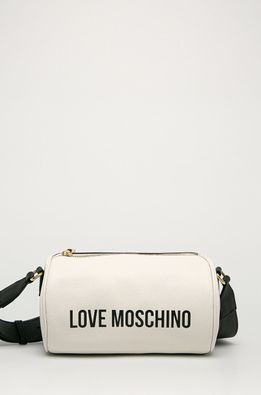 Love Moschino - Kožená kabelka