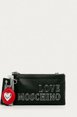 Love Moschino - Listová kabelka