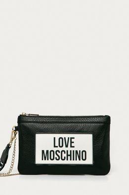 Love Moschino - Poseta piele