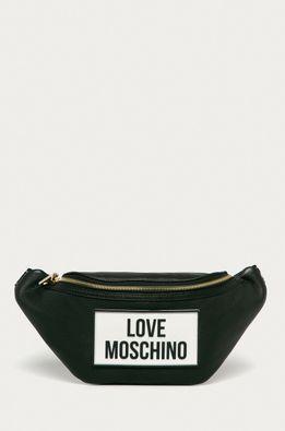 Love Moschino - Kožená ľadvinka
