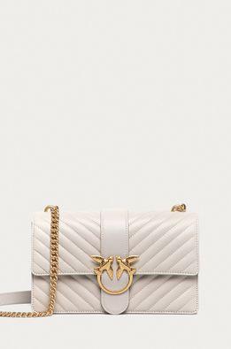 Pinko - Kožená kabelka