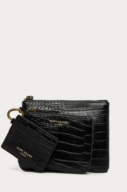 Kurt Geiger London - Kosmetická taška (3-pack)