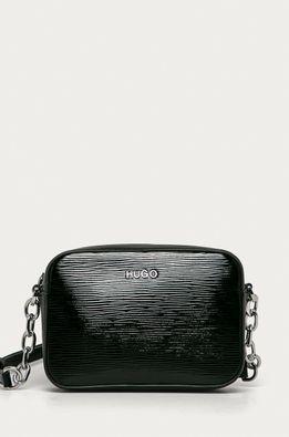 Hugo - Кожена чанта