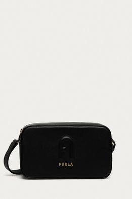Furla - Кожена чанта Rita