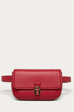Furla - Шкіряна сумка на пояс Cosy