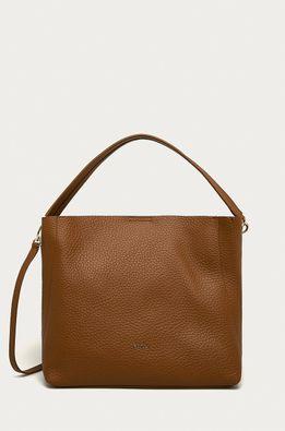 Furla - Кожена чанта