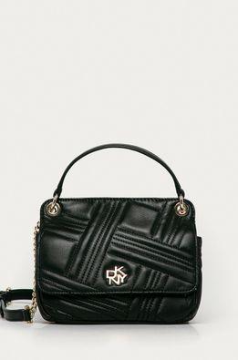 Dkny - Кожена чанта