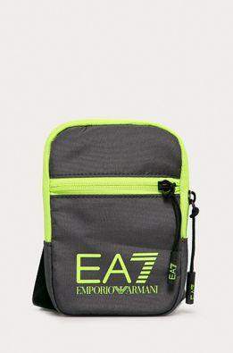 EA7 Emporio Armani - Чанта бъбрек