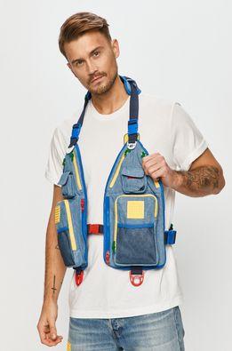 Levi's - Чанта бъбрек x Lego
