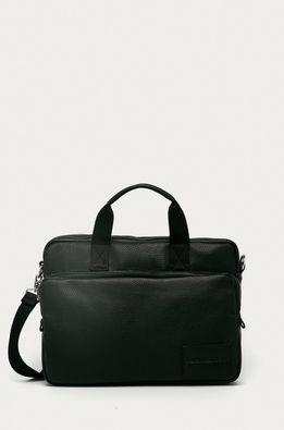 Calvin Klein Jeans - Bőr táska