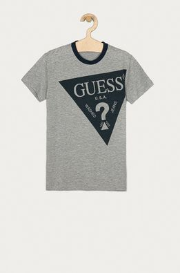 Guess Jeans - Tricou copii 116-175 cm