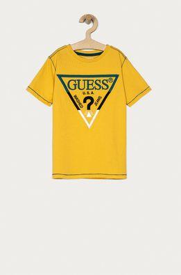 Guess - Gyerek póló 116-175 cm