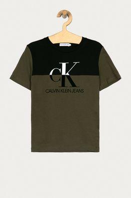 Calvin Klein Jeans - Detské tričko 128-176 cm