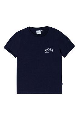 Boss - Tricou copii 104-110 cm