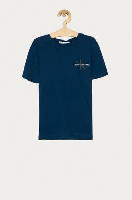 Calvin Klein Jeans - Tricou copii 128-176 cm