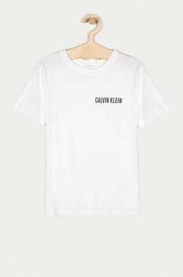 Calvin Klein Underwear - Tricou copii 128-176 cm (2-pack)