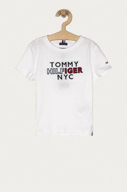 Tommy Hilfiger - Tricou copii 98-176 cm