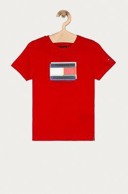 Tommy Hilfiger - Tricou copii 116-176 cm