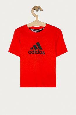 adidas Performance - Detské tričko 110-176 cm