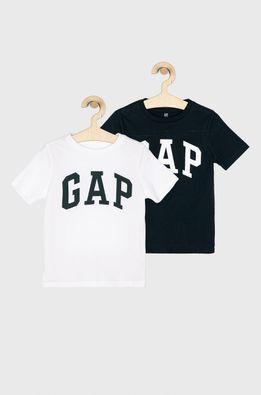 GAP - Longsleeve copii 104-176 cm (2-pack)