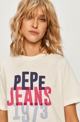 Pepe Jeans - T-shirt Adele