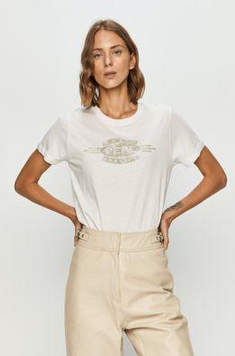 Pepe Jeans - Tricou Agnes