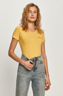 Pepe Jeans - Tricou Esther