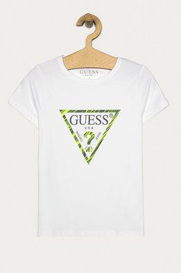 Guess Jeans - Detské tričko 116-175 cm