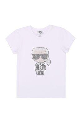 Karl Lagerfeld - Gyerek póló