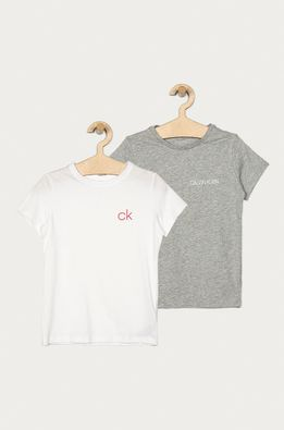 Calvin Klein Underwear - Gyerek póló (2-pack) 128-176 cm