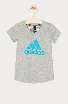 adidas Performance - Детска тениска 110-170 см