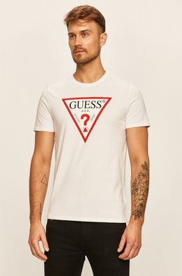 Guess Jeans - Tricou