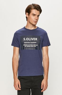 s. Oliver - Tričko