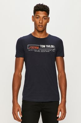 Tom Tailor Denim - Tričko