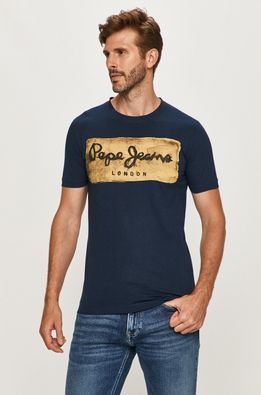 Pepe Jeans - Tričko Charing
