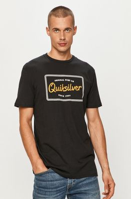 Quiksilver - Tričko