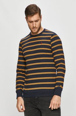 Tom Tailor Denim - Tričko s dlhým rúkavom