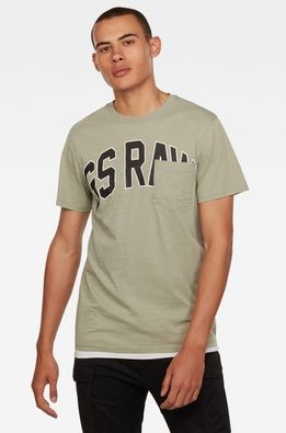 G-Star Raw - Tricou