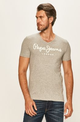 Pepe Jeans - Tricou Original