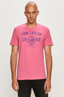 Tom Tailor Denim - Tricou