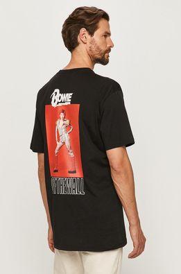 Vans - T-shirt x David Bowie