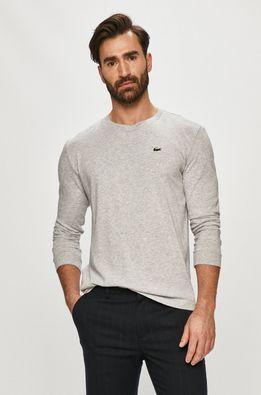 Lacoste - Tričko s dlouhým rukávem
