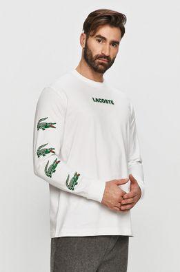 Lacoste - Tričko s dlhým rúkavom
