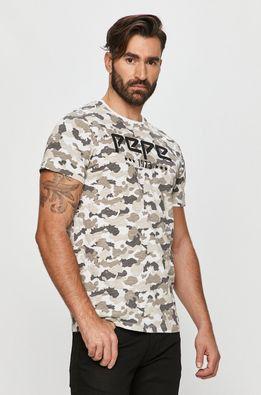 Pepe Jeans - Tricou Ladd