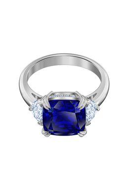 Swarovski - Перстень ATTRACT